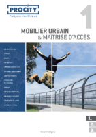 Mobilier Urbain – PROCITY