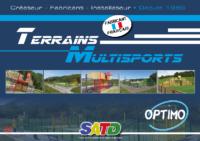Terrains Multisports – SATD