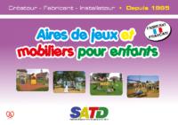 Catalogue_jeux – SATD